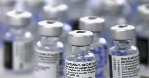 Deploying the vaccine 'Passport': The first priority is caution and safety
