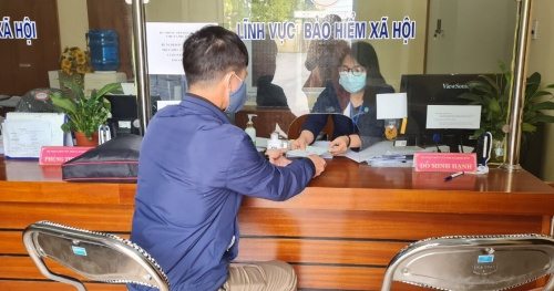 Vietnam Social Insurance strengthens the prevention of policy profiteering