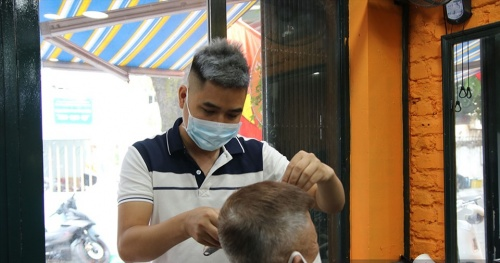 Hanoi allows reopening of restaurants, haircuts and shampoos from 0:00 on June 22